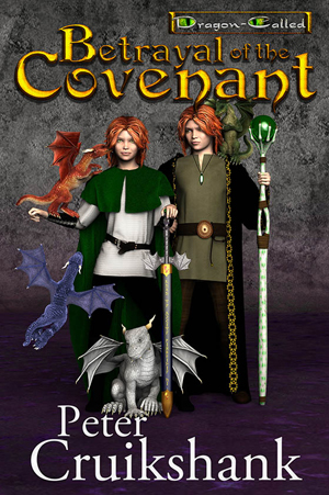 Betrayal of the Covenant, 1st Edition
